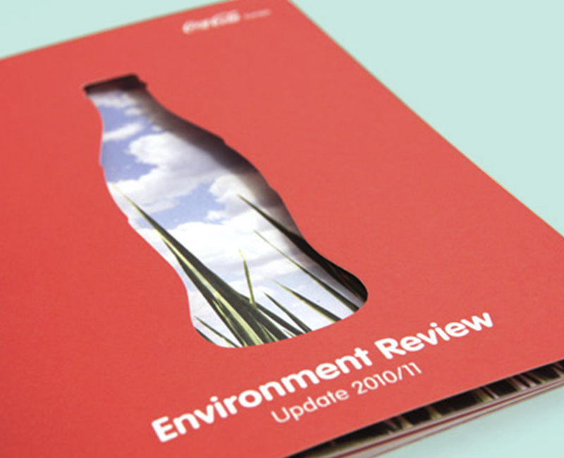 Coca Cola Environment Review